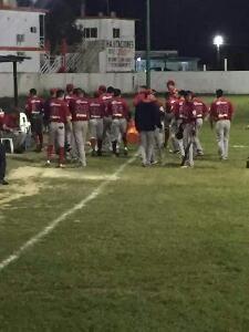 Escarcega, Campeche (www.leones.mx / Mario Serrano) 2 de diciembre.- En un trepidante juego de extrainnings los Piratas de Escárcega tomaron...
