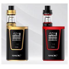 Smok G150 With TFV8 Big Baby Kit / Mod Kit
