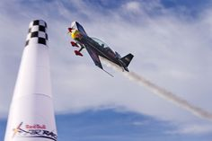 Red Bull Air Race 2014 World Championship.