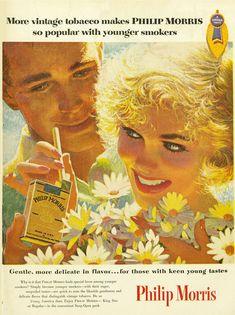 More Vintage Tobacco by  Edwin Georgi