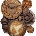 Another awesome steampunk clock
