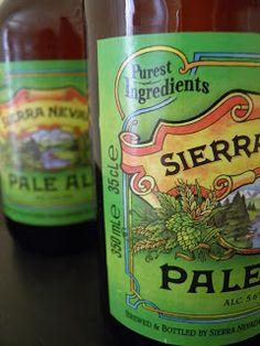 Friday beer time: Sierra Nevada