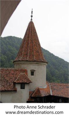 Bran Castle Romania Bran Castle Romania, Dracula Castle, Amen, House Styles, Artist