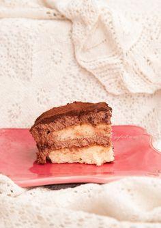 Pane e acqua di rose: Il dolce con mascarpone e nutella che si credeva un tiramisù (The mascarpone cheese and nutella desserts which believed to be a tiramisù)