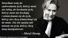 Meryl Streep, Infp, Good Thoughts, Motto, Texts, Nostalgia, Inspirational Quotes, Humor, How To Plan