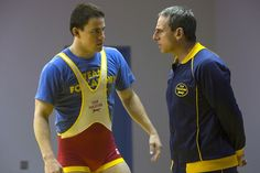 New Full-Length Trailer for FOXCATCHER Arrives
