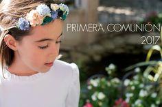 Emma Ascot kids. Vestidos y complementos de Comunión y ceremonia, camisetas para niños y niñas.: Primera Comunión 2017