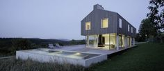 House D by HHF - Journal du Design