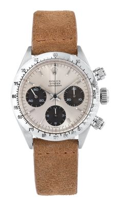 Rolex 6265 - Will be sold in our next summer public auction in Monte-Carlo - July 28th, 2014 - Visit us www.boule-auctions.com