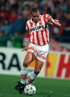 Ronaldo, PSV Eindhoven (1994-1996)
