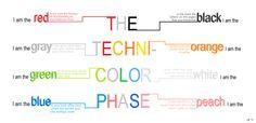 """The Technicolor Phase"" by Owl City  #Iamthe #OwlCity"