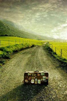 marisel@reflexiones.com: Un día los hijos se marchan, es ley de vida.