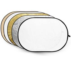Chine 5in1 Multi Collapsible Disc Photo Reflector RFT-06 Grade A gold,silver,soft,white,translucent fournisseurs