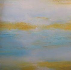 Passage 11.10.11e, Painting