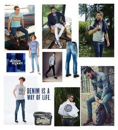 jeans, denim for men collectie 2016 vanMelman Casuals & Business in Sassenheim