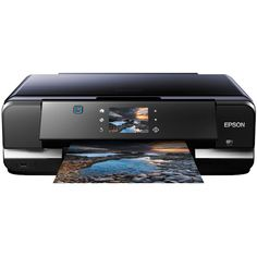 Epson's Expression Photo is a top-of-the-range photo inkjet all-in-one that has many interesting trimmings and can also print photos. Format A3, Photos Hd, Ipad Accessories, Bluetooth Keyboard, Inkjet Printer, Department Store, Epson, All In One, Kids Outfits