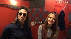 The Van Houtens - John Ferrara & Betty Karpoff (OFFICIAL VIDEO) - YouTube