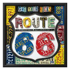 Route 66 - ART.com