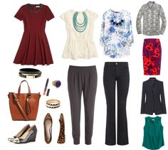 AfterCollege Blog | What to Wear to Work | BB Style