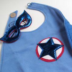Superhero Cape & Mask  $32.00
