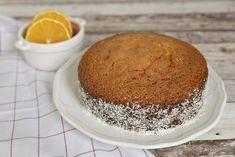 Torta cocco e arancia Tiramisu, Pudding, Ethnic Recipes, Desserts, Food, Tailgate Desserts, Deserts, Puddings, Meals