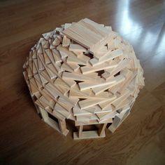 Chapiteau Kapla Jenga, Kids Education, Kids And Parenting, Plank, Wooden Toys, Construction, Building, Crafts, Boxing