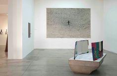 Michelangelo Pistoletto  Bagno-Barca 1966-1968 Mostra Arte Povera 2011