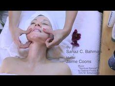 SPA-Facial-Magic Touch Salon California - YouTube