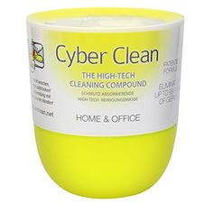 Cyber Clean Home and Office New Cup, 5.64 Ounce.