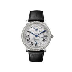 Rotonde de Cartier Perpetual Calendar Watch HPI00591