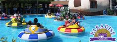 Save on a Mini Golf & Bumper Boat Family Fun Pass at Paradise Fun Park in Parksville! Cool Boats, Family Outing, Treasure Island, Vancouver Island, Family Activities, Night Life, Surfing, Park, Boondocks