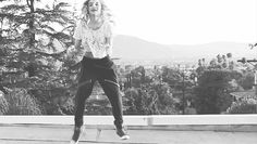 dancing reblog chachi gonzales chachi f4f #gif from #giphy