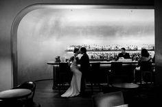 pump room public hotel classic chicago wedding photography