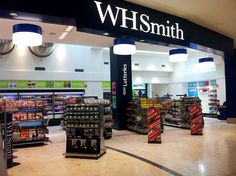 WHSmith boosts Australian presence with new Sydney Airport store | TheMoodieReport.com