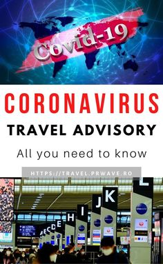 Should you travel during the coronavirus outbreak? All you need to know from seasoned travelers - Travel Moments In Time - travel itineraries, travel guides, travel tips and recommendations Australia Travel Guide, Best Travel Guides, Europe Travel Guide, Travel Destinations, Travel Articles, Travel Advice, International Travel Tips, Travel Around The World, Trip Planning