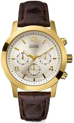 women's watches | Review product Guess Unisex Watch U11059G1