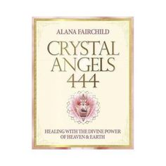 Crystal Angels 444