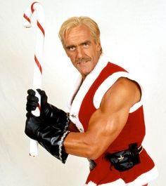 19 Overwhelmingly Ridiculous Images of Hulk Hogan from Goof Balls