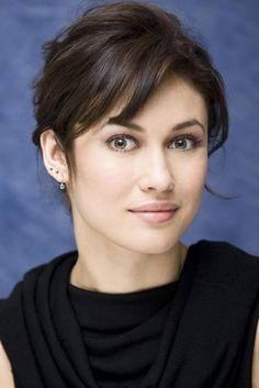 Olga Kurylenko ✾