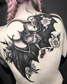 Amazing Animal Back Tattoo designs to try 29 Piercing Tattoo, Piercings, Tattoo Dotwork, Tatoo Henna, Tattoo Ink, Tattoo Flash, Body Art Tattoos, Sleeve Tattoos, Leg Tattoos