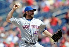 R. A. Dickey One Hits Rays – Mets Appeal Scorekeepers Decision