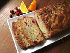 Made with only fresh cranberries and dark chocolate. Cranberry Quick Bread, Fresh Cranberry Recipes, Cranberry Orange Muffins, Orange Recipes, Cranberry Sauce, Sourdough Starter Discard Recipe, Sourdough Recipes, Sourdough Bread, Bread Starter