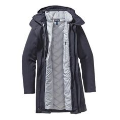 Patagonia || Tres 3-in-1 Parka... someday!