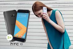 #HTCworld - Gewinne eine neues HTC 10 Smartphone ____ - Offizielle HTC Events und Gewinnspiele