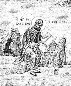 Кассіан Римлянин