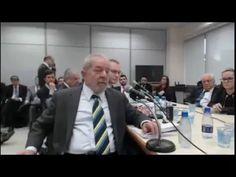 Landisvalth Blog           : Lula 2010 x Lula 2017: duelo de anões