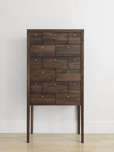 HIGHBOY    Designed by Richard Watson