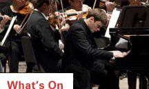 Honens - 2018 Honens Piano Competition