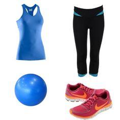 Este es el artículo perfecto para ti, ya que te mostraremos los looks que te harán conservar el estilo mientras haces ejercicio.  Todo lo que necesitas para hacer deporte a un clic >> http://www.linio.com.ve/deportes/