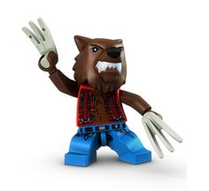 Lego Monster Fighters THE WEREWOLF $12.99  Amazon link:  http://amzn.to/T0ZIE2